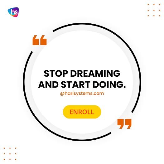 Web development fullstack course